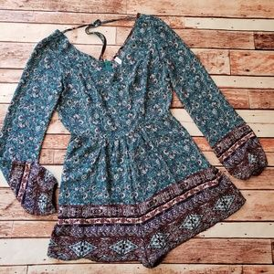 Pants - Medium romper